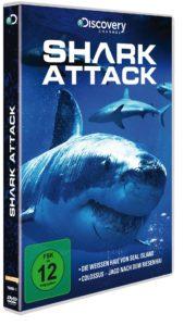 Filmtipp: Shark Attack