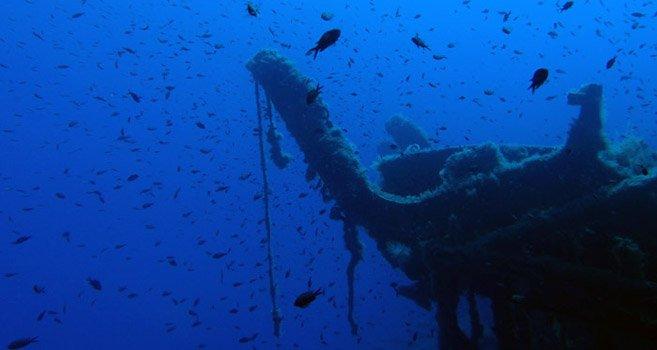 Rettungsboot Zenobia