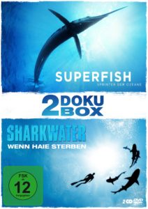 DVD-Filmtipp Superfish und Sharkwater