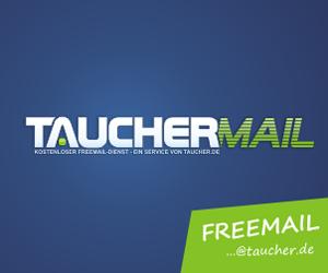 Tauchermail 300x250 px 2014