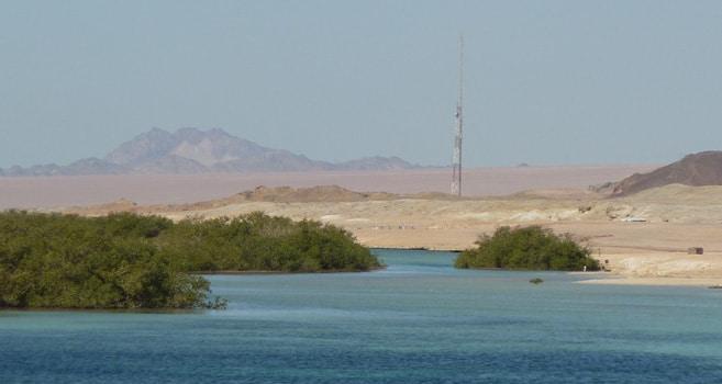 Ras Mohammed Nationalpark