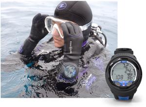 Aqua Lung Instrumentation i300