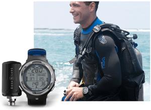 Aqua Lung Instrumentation i450t