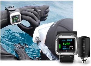 Aqua Lung Instrumentation i750t