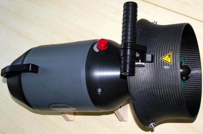 Bonex Unterwasser-Scooter DSC 4000