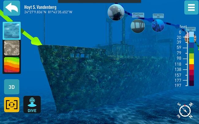 Hoyts Vandenberg 3D