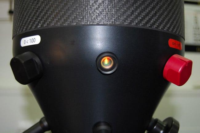 Bonex LED-Akkustandanzeige