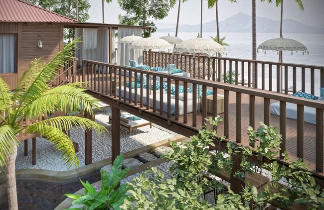 Kuda Laut - Boutique Dive Resort