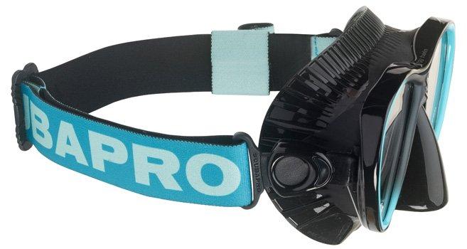 Scubapro mit innovativen Comfort-Maskenbänder