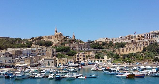 Tauchen rund um die Mittelmeerinseln Malta & Gozo
