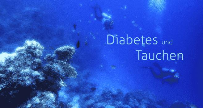 Taucher Kamp-Lintfort laden zum Tauchertag für Diabetiker ein
